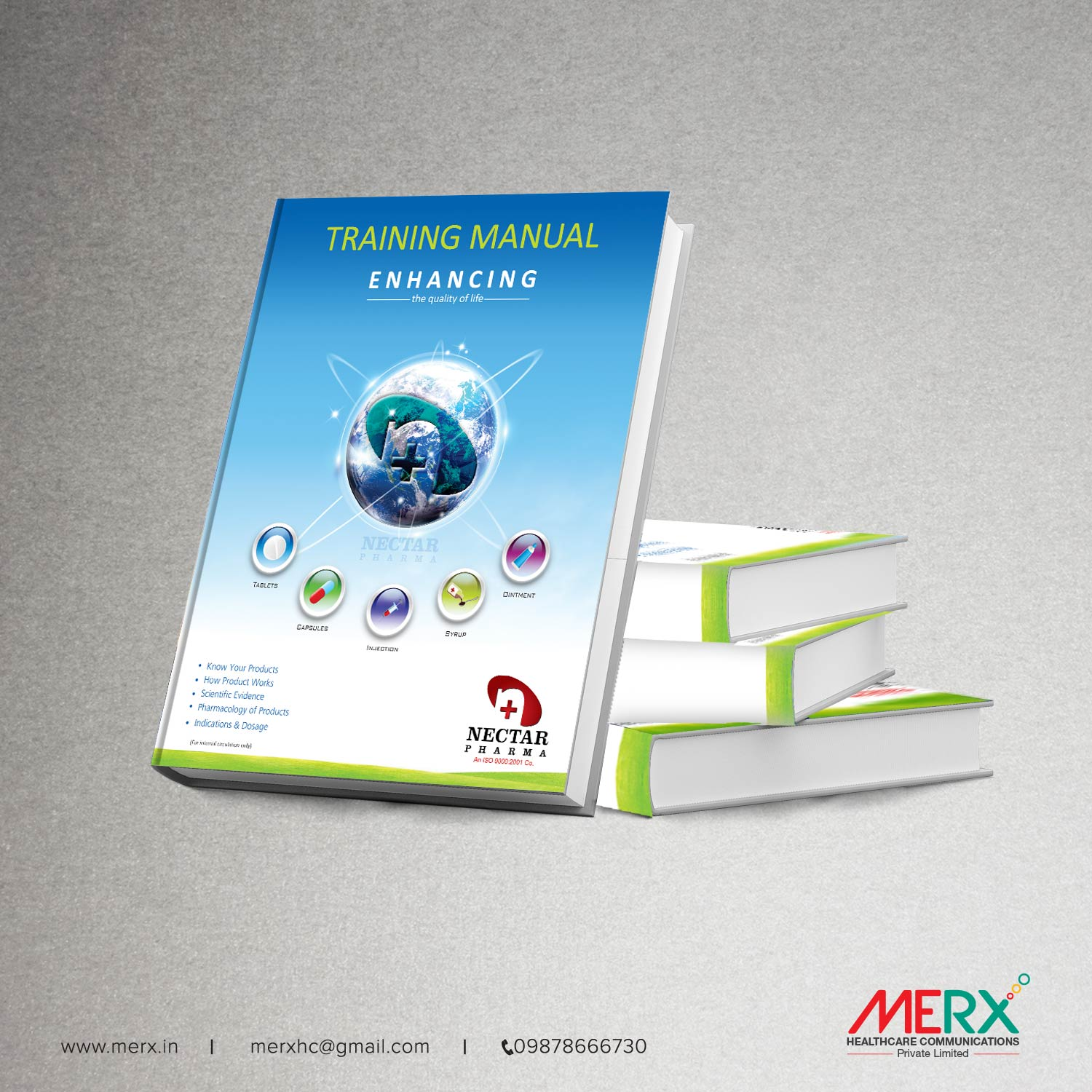 training manual merx in rh merx in